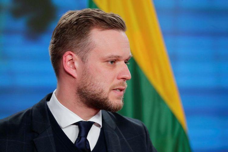 Litvanın xarici işlər naziri Azərbaycana gəlir