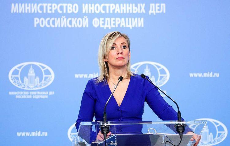 Rusiya dost olmayan dövlətlərin siyahısını hazırlayır