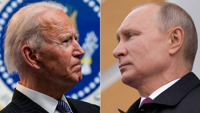 Putin Baydenlə bir araya gəlir -  Ruslar vaxtı açıqladı