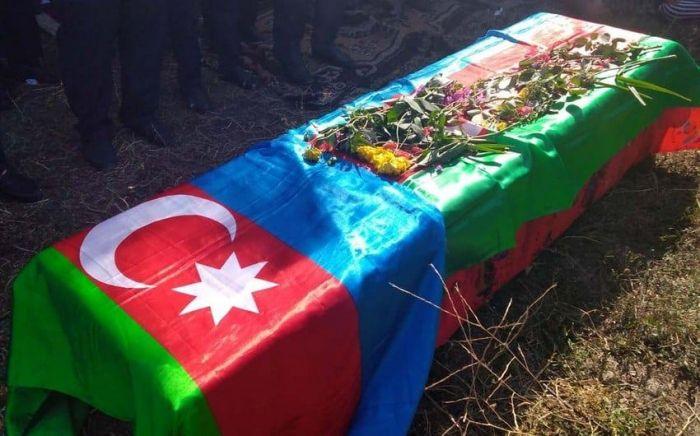 Vətən müharibəsində ağır yaralanan hərbçimiz şəhid oldu -  FOTO