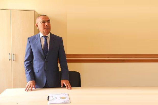 Şəmkir Rayon İcra Hakimiyyətində  əməliyyat keçirilib