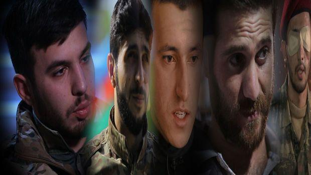 """""""Çəkilin qazi gəlir"""" adlı klip hazırlandı - VİDEO"""