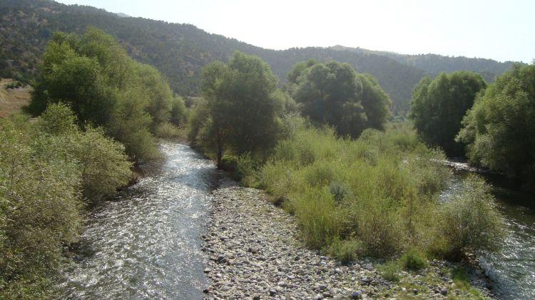 Qarabağ bölgəsi və ətraf rayonların su ehtiyatları açıqlanıb