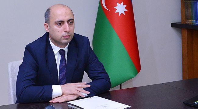 Emin Əmrullayev əmr imzaladı:  Direktor işdən çıxarıldı - FOTO