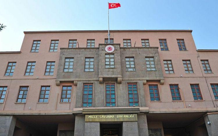 İncirlik bazası ilə bağlı  Türkiyə MN-dən açıqlama
