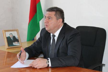 Yeni icra başçısı təyin edilən Rövşən Bağırov kimdir? -  DOSYE
