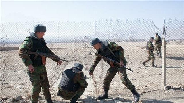 Tacikistan-Qırğızıstan toqquşması:  4 ölü, 77 yaralı