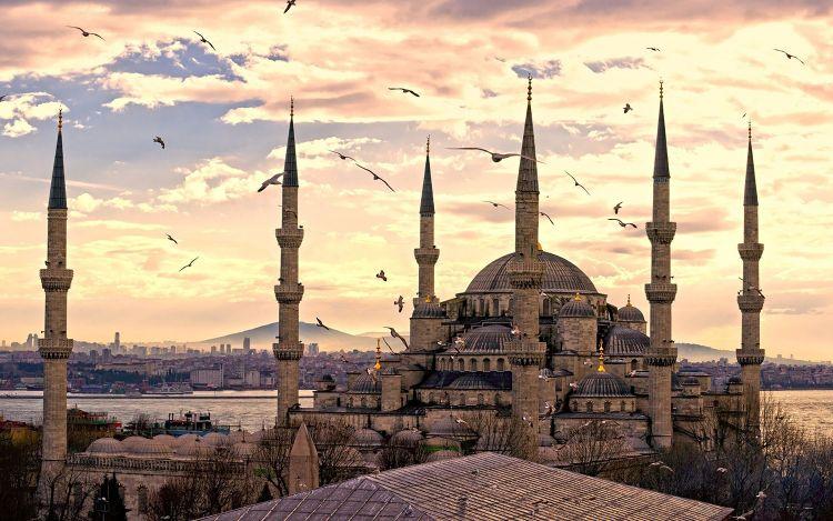 Ramazan ayının 17-ci gününün  imsak, iftar və namaz vaxtları – FOTO
