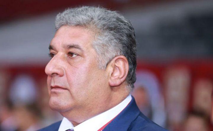 Azad Rəhimov Bakıya gətirildi