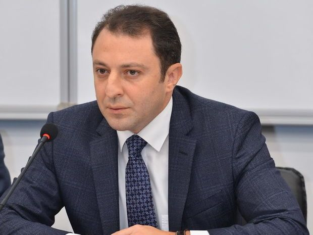 Ceyhun Bayramova təyin olunan yeni müavinin  DOSYESİ