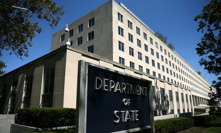 Dövlət Departamenti: Baydenin 24 aprel açıqlaması...