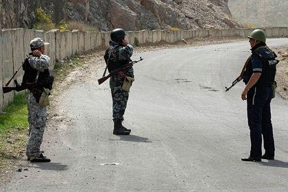 Tacik-qırğız qırğını: su davası qan davasına çevrildi -  kiçik ölkələrin böyük münaqişəsi