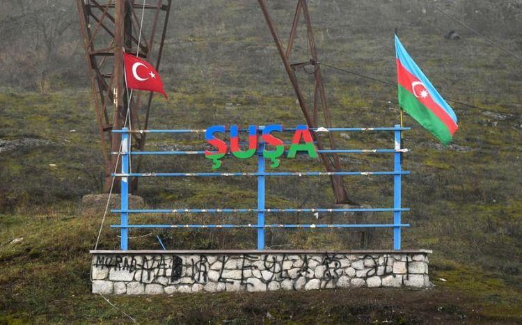 Türkiyə Şuşada konsulluq açacaq