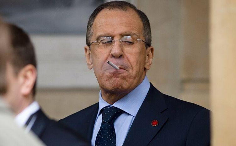 Lavrov Bakıya buna görə gəlir –  VİDEO