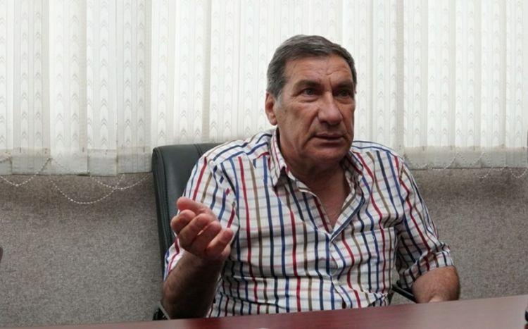 Koronavirusa yoluxan  Arif Quliyevin son durumu