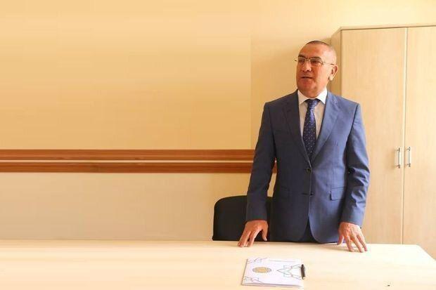 """Dövlət xidmətindən """"Alimpaşa Məmmədovun oğlunun zavodu"""" barədə  AÇIQLAMA"""