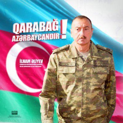 """""""Qarabağ qaziləri"""" birliyi Prezidentə müraciət etdi - Bəzi ünsürlər..."""