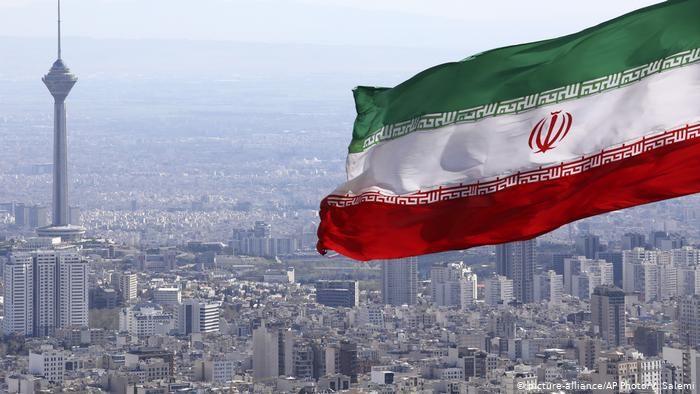 Tanınmış politoloqdan İrana ağır ittihamlar - VİDEO