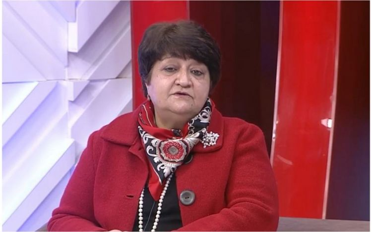 """""""Space"""" TV-yə yeni rəhbər təyin olunub"""