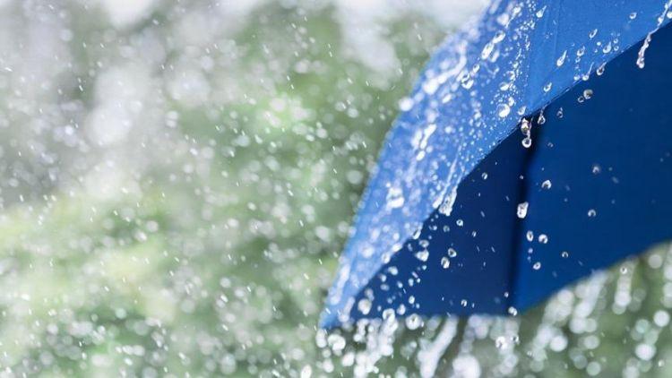 Sabahın havası -  Dolu düşəcək, intensiv yağış yağacaq