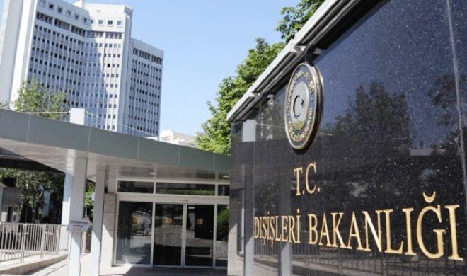 """Daha bir ölkə """"soyqırım""""ı tanıdı -  Türkiyədən reaksiya"""