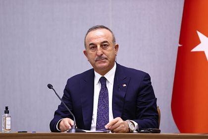 """Çavuşoğlu:  """"PKK-nın İraqda mövcudluğunu əsla qəbul etməyəcəyik"""""""