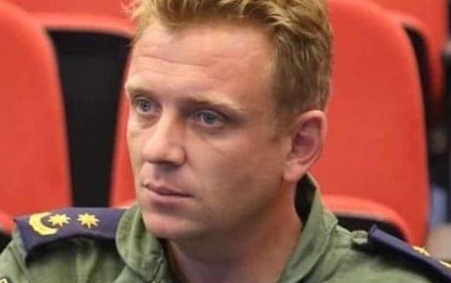Pilot Rəşad Atakişiyevə şəhid statusu verilib