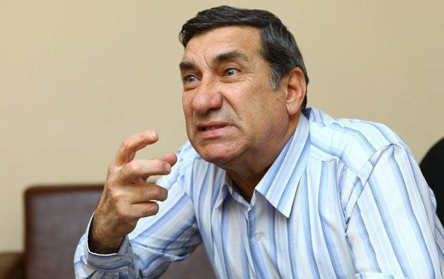 Mədəniyyət Nazirliyi Xalq artisti Arif Quliyevin vəfatı ilə bağlı nekroloq yaydı
