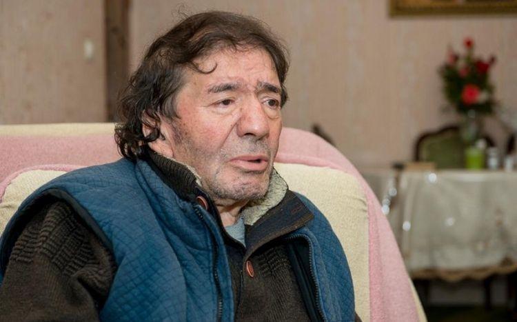 Xalq şairi Musa Yaqub vəfat edib
