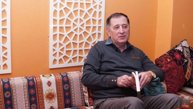 Baba Vəziroğlu koronavirusa yoluxdu