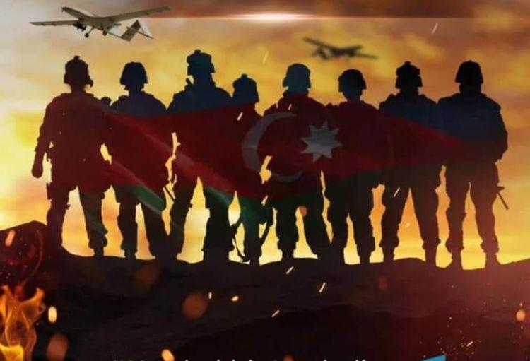 İtkin düşən hərbi qulluqçularımızın  SİYAHISI - FOTO