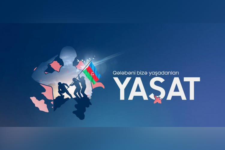 """""""YAŞAT"""" Fonduna daxil olan vəsaitin məbləği açıqlanıb"""