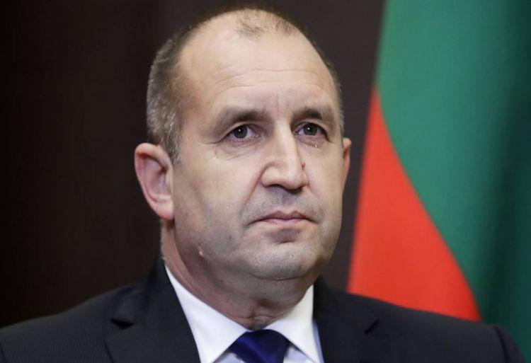 Bolqarıstan parlamenti buraxılıb