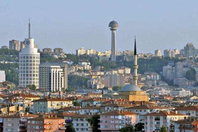 Ankara israilli nazirə göndərdiyi dəvəti geri çəkdi