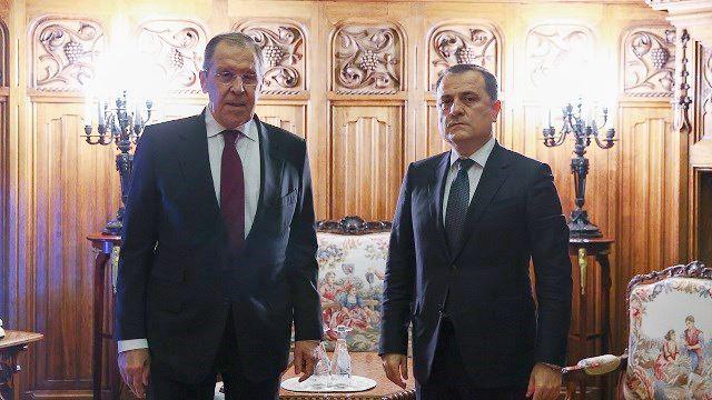 """""""Rusiyanin başqa variantı yoxdur"""""""