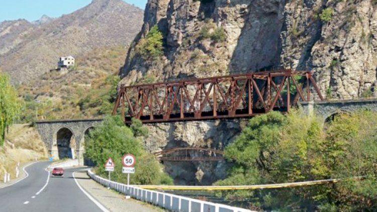 Ermənistanın başqa yolu yoxdur:  Zəngəzur dəhlizi açılmasa...