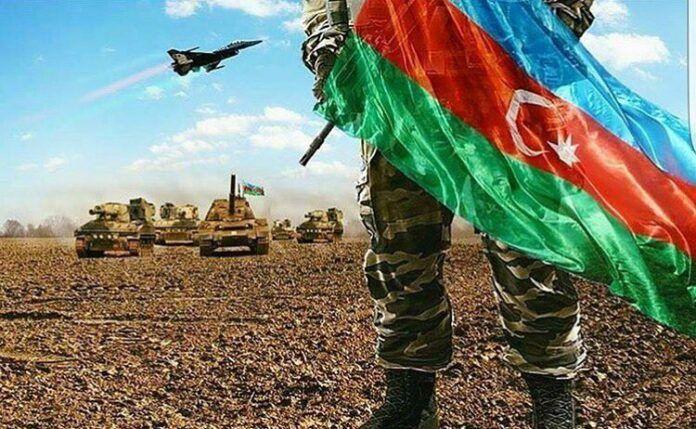 """Ermənistan MN:  """"Azərbaycan Silahlı Qüvvələri Sünik bölgəsində irəliləyib"""""""