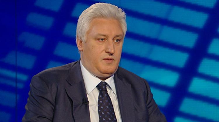 """Korotçenko:  """"Rusiyanın Yerevana təsirini önümüzdəki həftələrdə görəcəyik"""""""