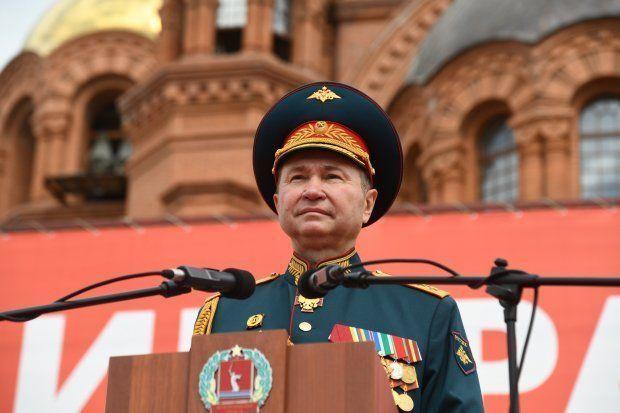 Qarabağda Rüstəm Muradovu əvəz edəcəyi iddia olunan general kimdir? -  DOSYE