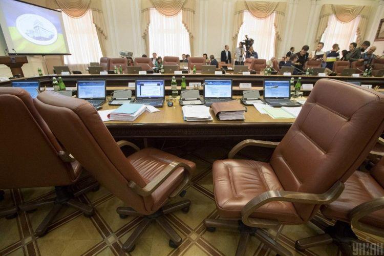 Ukraynada hökumət böhranı yaşanır