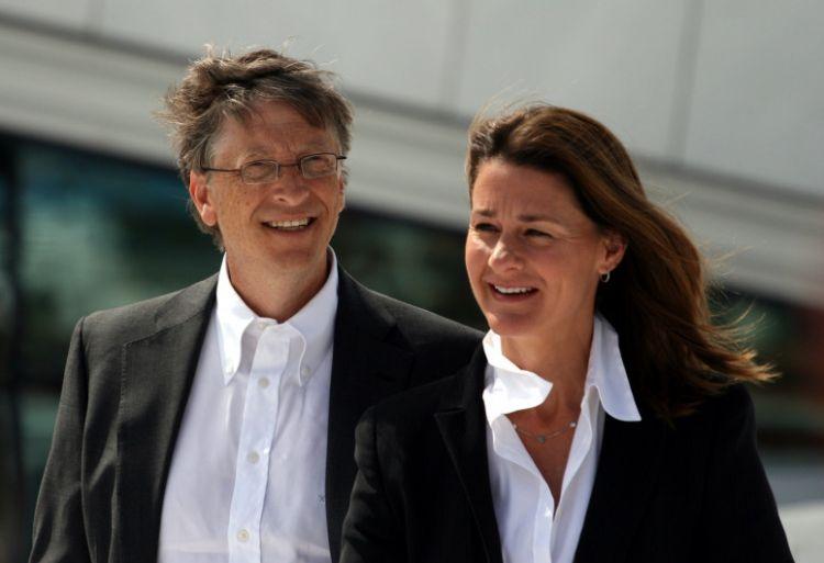 Bill Geytsin arvadının boşanmadan sonra əldə etdiyi pul açıqlandı