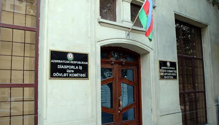 Dövlət Komitəsi Gürcüstan azərbaycanlılarına çağırış edib -  Təmkinli olun...