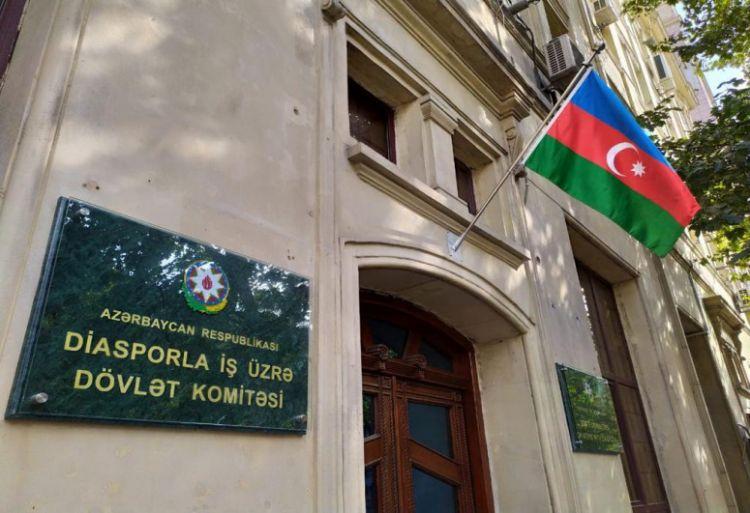 Avropa azərbaycanlıları soydaşlarımıza çağırış edib