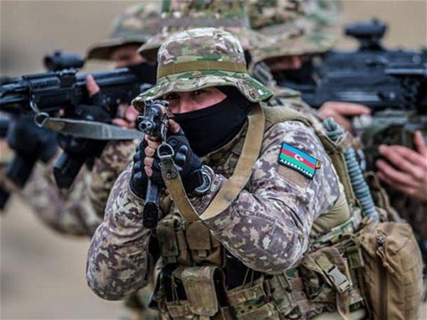 """""""Antiterror əməliyyatlarına hazır olmalıyıq"""" -  Hərbi ekspert"""