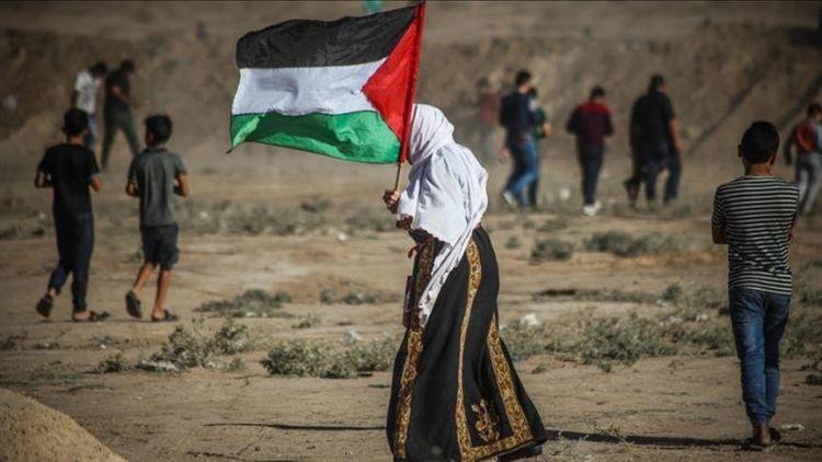 İsrailin atəşi dayandırması kifayət etmir -  Fələstin