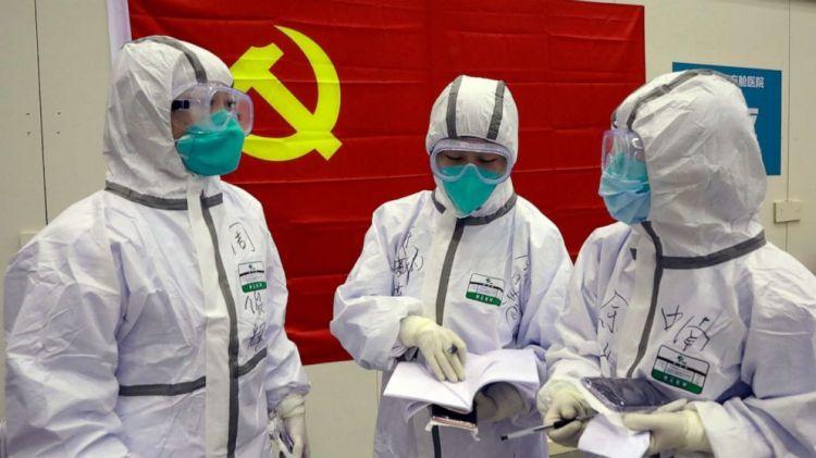 Koronavirusun laboratoriyadan sızmasına sübut