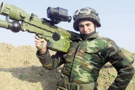 """""""Vur, komandir, vur""""un qəhrəmanı:  """"Sarkisyanın olduğu helikopteri izləyirdik"""""""