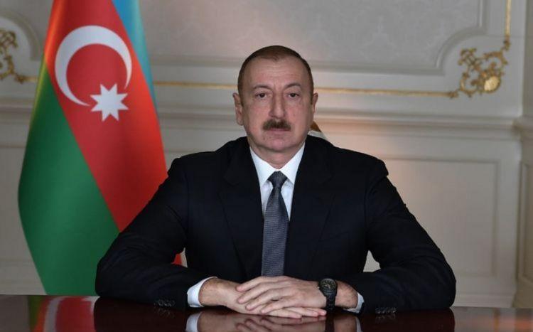 Prezident Ağdama xüsusi nümayəndə təyin etdi -  SƏRƏNCAM