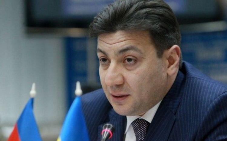 Azər Xudiyev yeni vəzifəyə təyin edildi