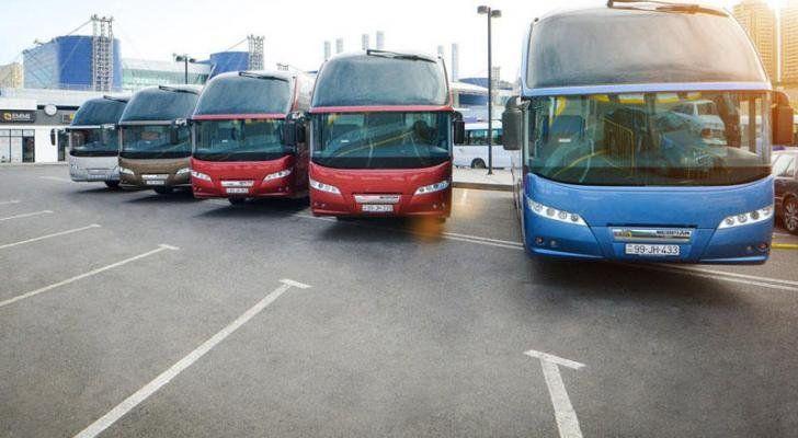 Avtobuslarda gedişhaqqı bahalaşacaq? -  Rəsmi açıqlama